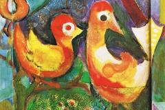 Vogelfamilie