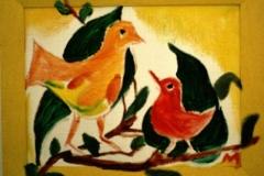 8576-2 Vögel