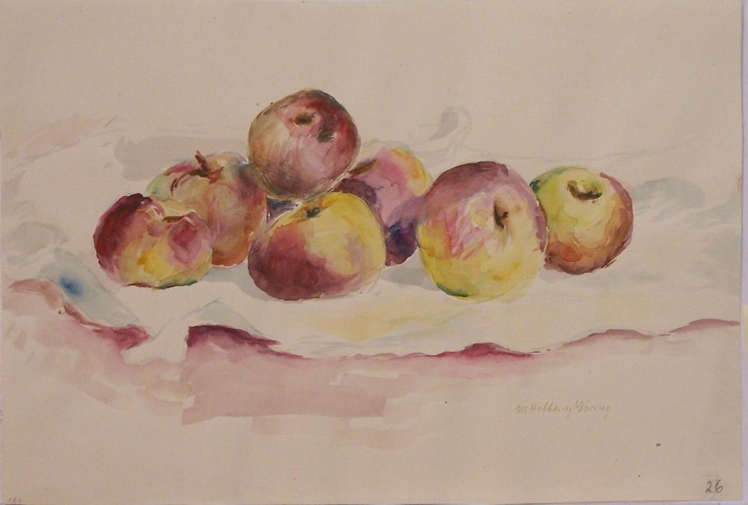 0192-Äpfel